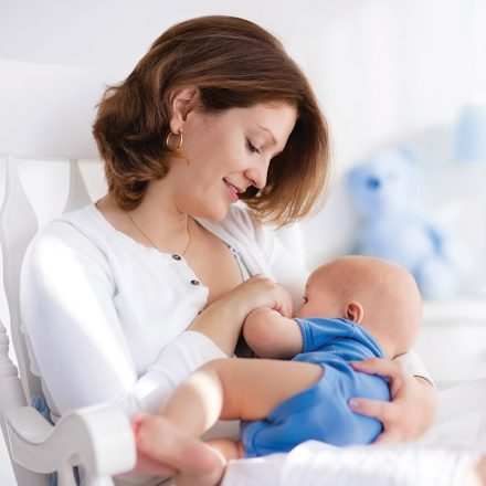 Rapid City Breastfeeding Class