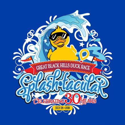 30th Annual Great Black Hills Duck Race