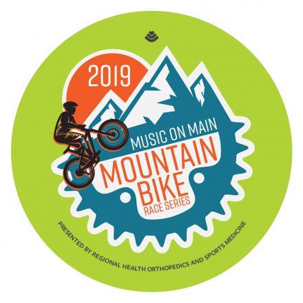Music on Main Mountain Bike Race Series