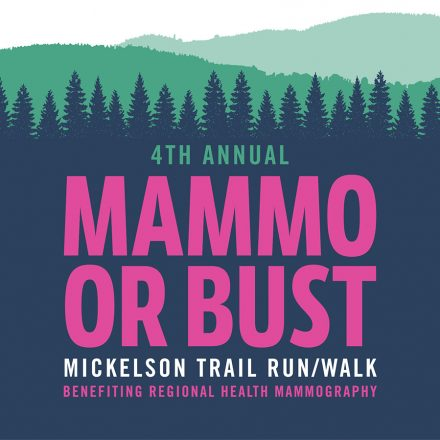 4th Annual Mammo or Bust Run/Walk