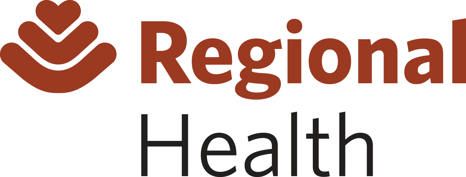 Regional Health - Make a Difference  Every Day