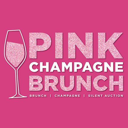 Pink Champagne Brunch