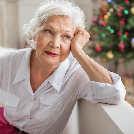 Coping with Cancer Through the Holidays