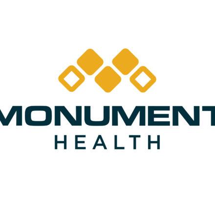Monument Health Logo