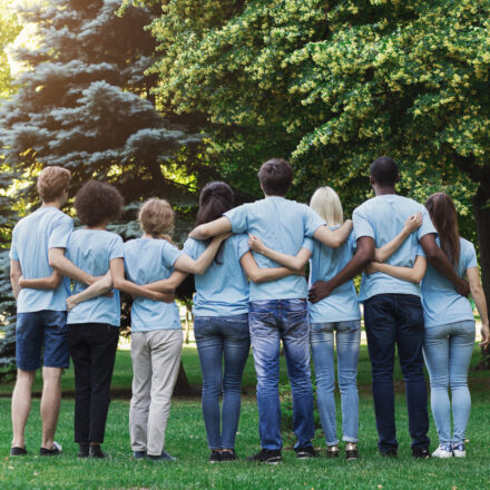 Recognizing Suicide Prevention Week